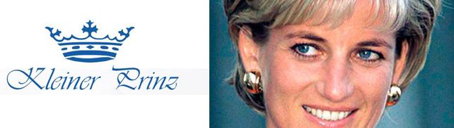 Lady Diana als kleiner Prinz inkarniert (22.7.13)?