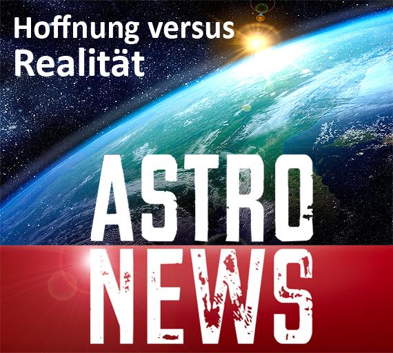 Hoffnung versus Realität (Saturn Quadrat Neptun) ab 26.11.15